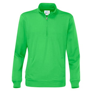 cottover half zip collegepaita