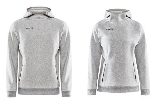 craft core soul hood sweatshirt huppari